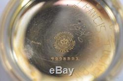 1904 Hamilton Railroad Pocket Watch 23 Jewel Model 946 Scarce