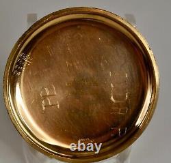 1921 Hamilton 950 Pocket Watch 23 Jewels