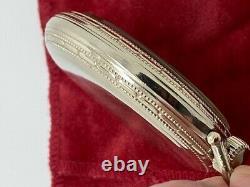 1926 Hamilton 992 Pocket Watch 21J (ruby & sapphire) 14K GF, Montgomery Dial