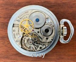 1942 Hamilton 3992B Navigation Master Watch AM 6B/60 RAF Battle of Britain