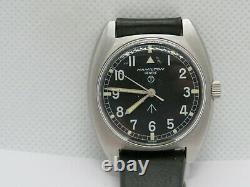 1974 Hamilton Geneve 6bb/5238290 British Army/RAF Pilots watch fantastic conditi