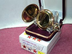 Ball Hamilton 999 High Grade Pocket Watch, 20th Century Case 21 Jewel