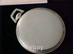 Beautiful Vintage Hamilton 17 Jewel Caliber 917 Fine Condition Original Box