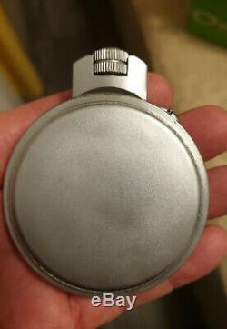 Hamilton 22 Master Deck Watch (pocket watch)