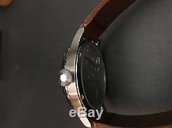 Hamilton 945, 23 jewels, conversion pocket watch