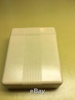 Hamilton Bakelite Cigarette Box Style Carrying Case