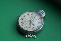 Hamilton Deck Chronometer Model 22