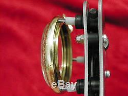 Hamilton Illinois Ball Pocket Watch Railroad Case Thread Repair Tool INFO 4 YOU