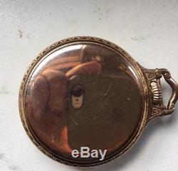 Hamilton TU Grade 950 von 1925 23 jewels Chronometer 5 Lagen justiert