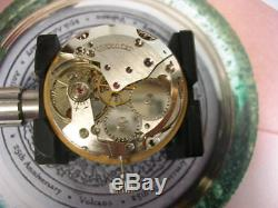 Hamilton US military issued men's watch, Vietnam GG-W-113 Spec with Hack
