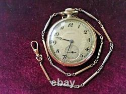 Hamilton Vintage Pocket Watch
