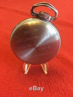 Hamilton Watch 4992B