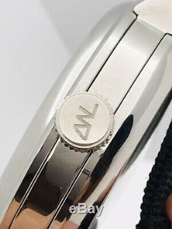 RARE 1917 Illinois 16S 19J Gr 306 Pocket Wrist Watch Salesman Great Runner