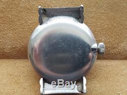Selling a Used Vintage Stainless Steel Hamilton Vardon Wrist Watch
