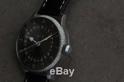 Vintage Wrist pocket watch HAMILTON GCT cal4992b